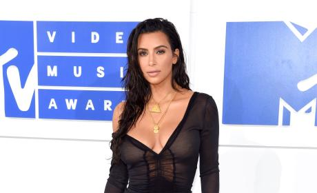MTV Video Music Awards 2016: Best Dressed Stars