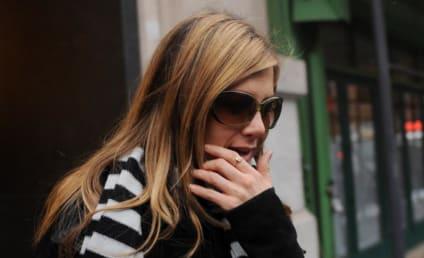 Courtney Cox, Jennifer Anistion Kiss Away Make Out Rumors