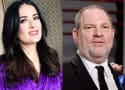 Salma Hayek Details Sexual Harassment, Death Threats from Harvey Weinstein
