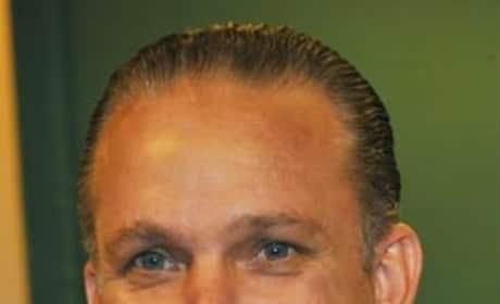 Jesse James Smiling
