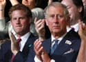 Prince Charles: Ordering Prince Harry to Dump Meghan Markle?!