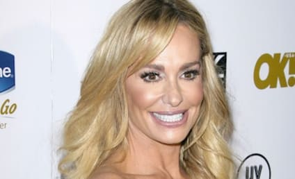 Taylor Armstrong: My Husband's Suicide Drove Me to Drink