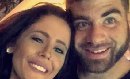 Jenelle Evans: NO Teen Mom Stars Are Invited to My Wedding!