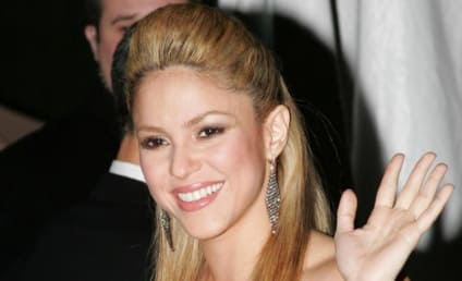 Shakira and Her Hips Lead MTV Video Music Award Nominations
