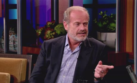 Kelsey Grammer: Snubbed for being Republican?