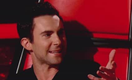 Adam Levine on Honey Boo Boo: The Decay of Western Civilization!