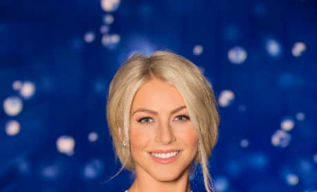 Julianne Hough Photo