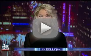 Megyn Kelly Bids Farewell to Fox News Viewers