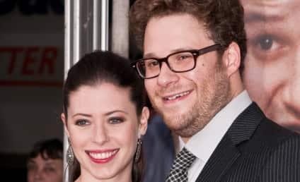 Seth Rogen and Lauren Miller: Married!