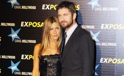 Jennifer Aniston and Gerard Butler: Just Friends ... with Benefits?
