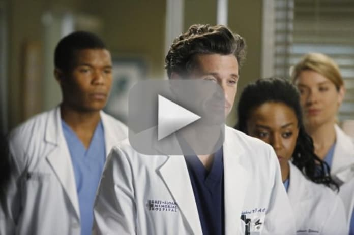 Greys Anatomy Season 10 Episode 20 Recap Did That Really Just