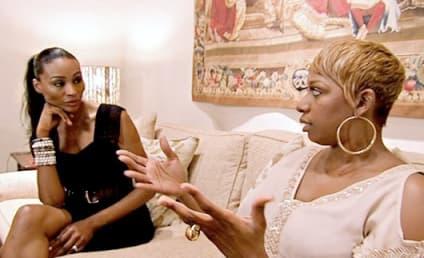 The Real Housewives of Atlanta Season Finale Recap: Happiness & Joy