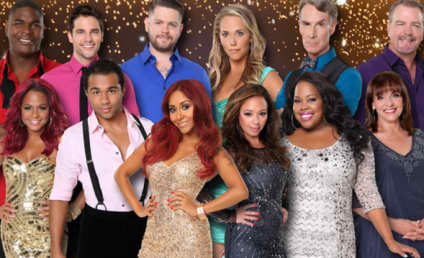 Dancing With the Stars Results: The Final Four Are ...