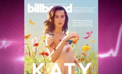 Katy Perry on John Mayer: LITERALLY a Genius!
