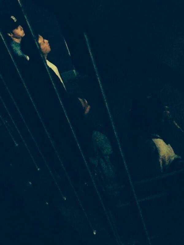 Niall Horan and Selena Gomez Image