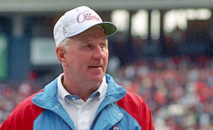 Jack Pardee Dies; Former NFL Coach Was 76