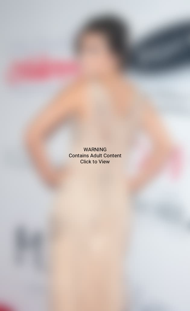 Eva Longoria, Butt