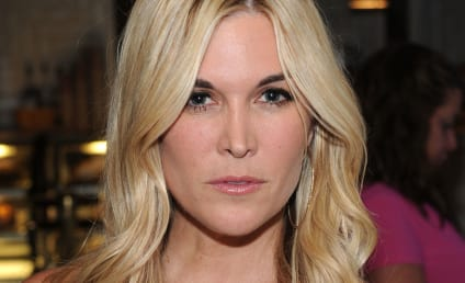 Tinsley Mortimer: Arrested for Incessant Door Banging!