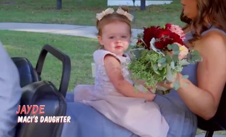 Maci Bookout: Wedding Footage Airs on Teen Mom OG!!!