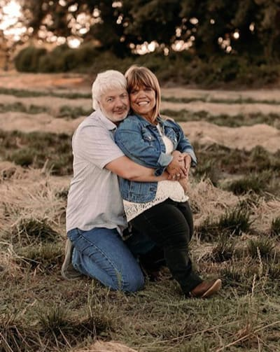 Amy Roloff Celebrates Dating Anniversary, Gets All Mushy About Chris Marek