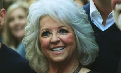 Paula Deen to Go Dancing with the Stars