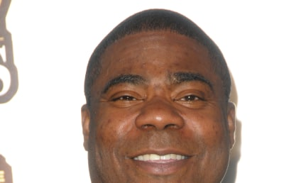 Tracy Morgan to Host Saturday Night Live in October!