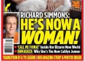 Richard Simmons: Transgendered & Living as a Woman??