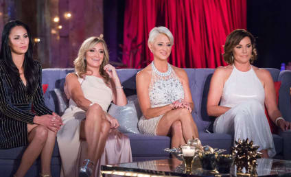 The Real Housewives of New York City Reunion Recap: Bethenny Puts Jules On Blast