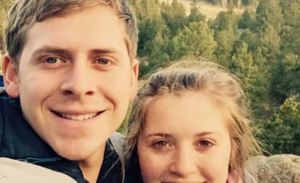 Joy-Anna Duggar Comes Clean About Due Date, Shotgun Wedding Rumors