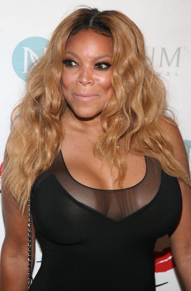 nudes Wendy Williams (47 images) Feet, YouTube, lingerie