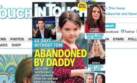 Tom Cruise Settles Defamation Lawsuit