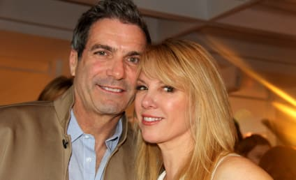 Ramona Singer: Divorce Back On! Husband Caught Cheating with Kasey Dexter Again!