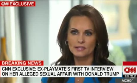Karen McDougal to Melania Trump: I'm Just... So Sorry