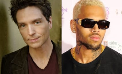 Richard Marx Slams Chris Brown, Grammys on Twitter