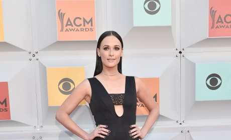 Kacey Musgraves: 51st Academy of Country Music Awards