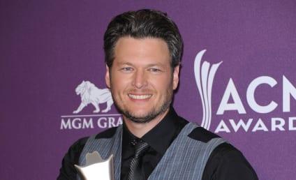 Blake Shelton Jokes About Turtle Murder, Tells Fan to GET A LIFE!