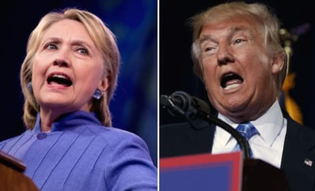 Hillary Clinton vs. Donald Trump: Will It Even Matter?