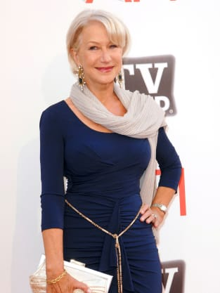 Helen Mirren Picture