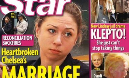 Chelsea Clinton Marriage Shocker: Is It Over?
