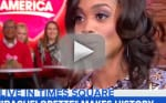 Rachel Lindsay on The Bachelorette: I Just Want to Find Love!