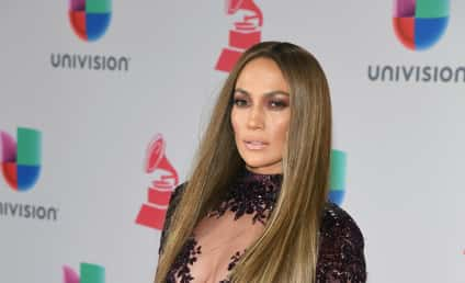 Jennifer Lopez and Drake: Is This Romance a Ruse?!?
