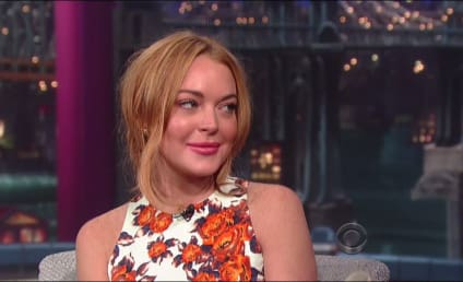 "Lindsay Lohan ""Went Ape S--t"" on Gavin Doyle During Wild Night of Clubbing, Report Claims"
