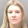 Melissa Smith Mug Shot