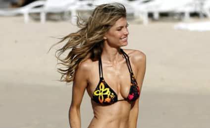 More Marisa Miller Bikini Pics!