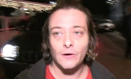 Edward Furlong Charged, Pleads Not Guilty to Assault, Threating Girlfriend