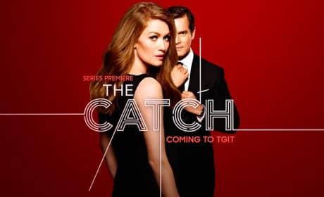Grade The Catch Season 1 Episode 1: