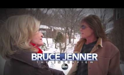 Bruce Jenner Interview Teaser: I've Been Waiting My Whole Life for This
