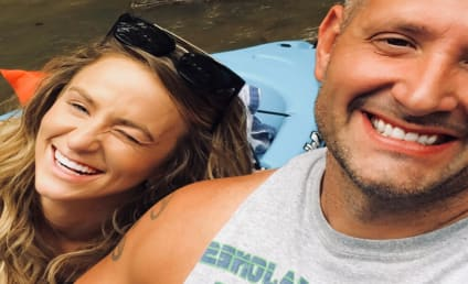 Leah Messer Flaunts Relationship With Scandalous New Boyfriend on Instagram!