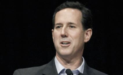 Rick Santorum on Climate Change: Talk to the Plants!