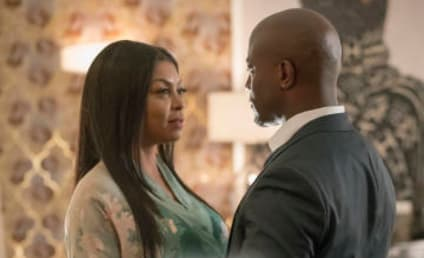 Empire Season 3 Episode 11 Recap: Cookie's Guilt